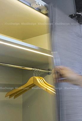 closet LED