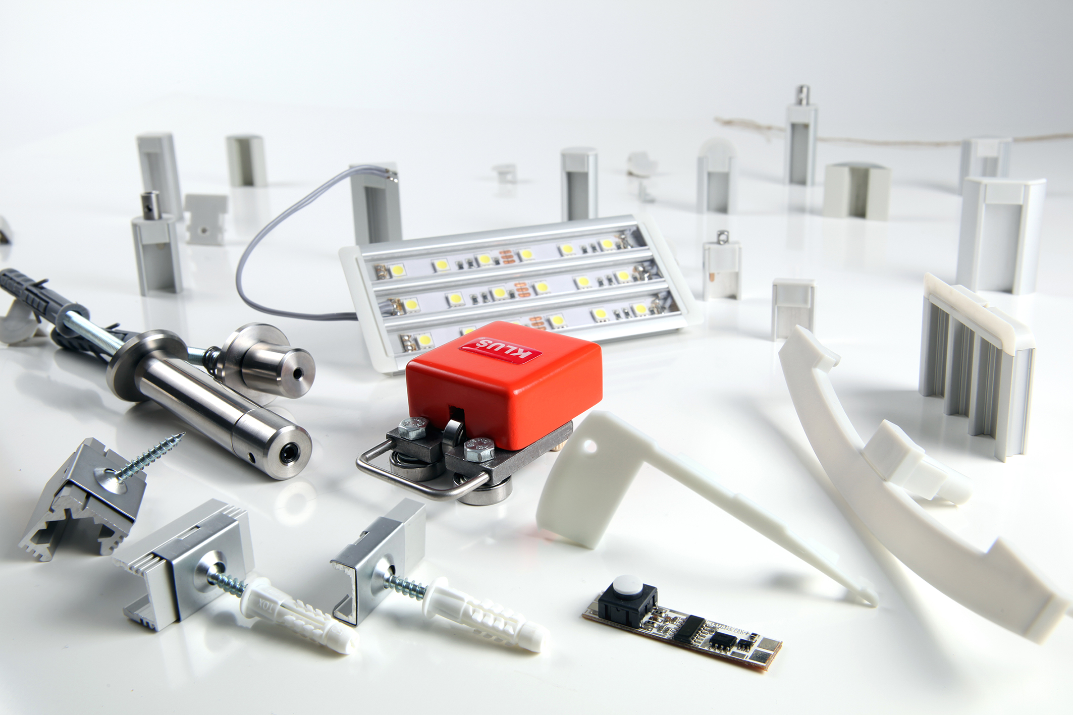 KLUS LED LIGHTING PRODUCTS